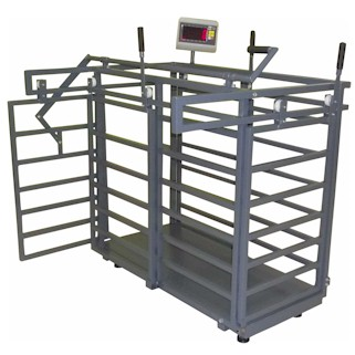 Micro T7E Sheep/ Pig Digital Weigher